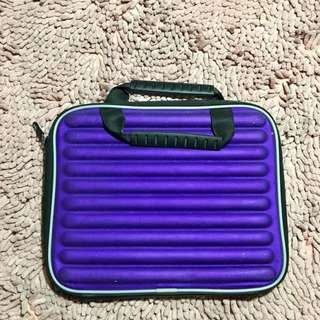 "Halo 11"" Tablet Case/Bag - Purple"