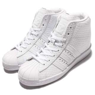 Adidas Superstar Up Snakeskin
