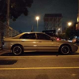 Honda Accord SV4