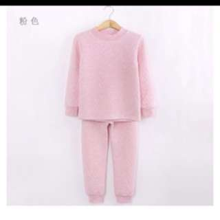 Winter pyjama