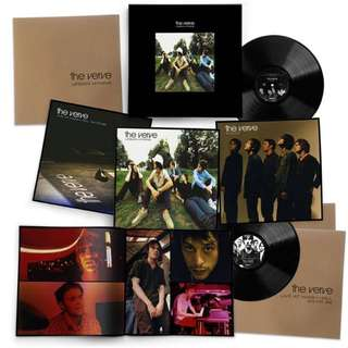 The Verve - Urban Hymns 6LP Vinyl Box Set