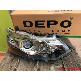 Toyota Vios 2014 Projector Head Lamp NCP150