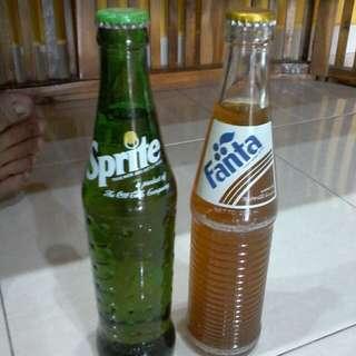 Fanta - Sprite Indonesia