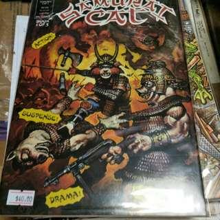 Epic Comics not marvel not DC not dark horse comics