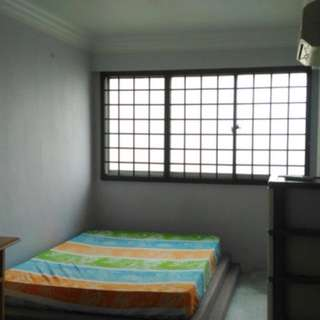 2 big common room @Blk 237 Bishan st 22