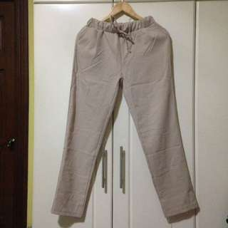 Brown Candy Pants
