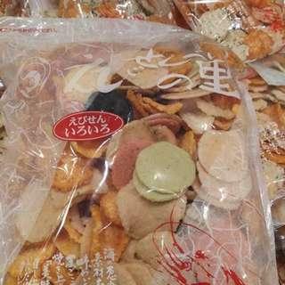名古屋蝦餅-2月底到貨