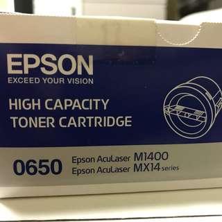 Epson Printer Toner - Laser MX14 high capacity toner cartridge