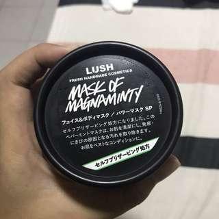 Mask Of Magnaminty (self preserving)