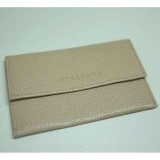 【Longchamp】咭片套