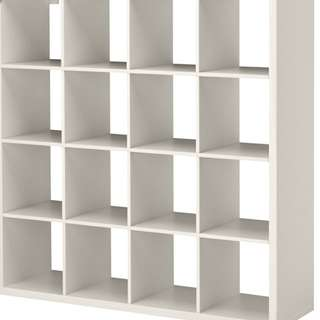 KALLAX Ikea shelf