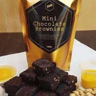 SMR's Cookies, Brownies, Bars
