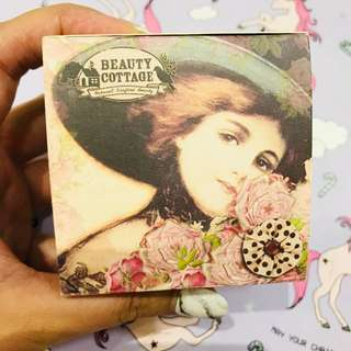 Beauty Cottage Forever Beauty Loose Powder (SPF 15 PA++)