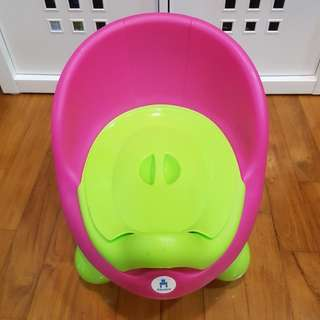 As good as new Potty Seat