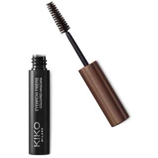 Kiko milano eyebrow mascara- no02 (brown)