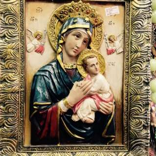 Mother Perpetual Help