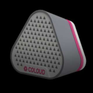 Coloud Bang Wired Speaker