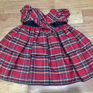 Take All Baby Girl Dresses 6-12mos