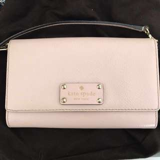 Original Kate Spade (with Dust-bag)