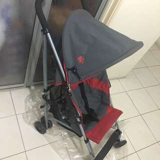 Mclaren Daytripper Stroller