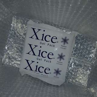 Xice Gel Ice Pack Cooling Agent