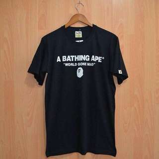 !NEW! TEES FULL TAG BAPE