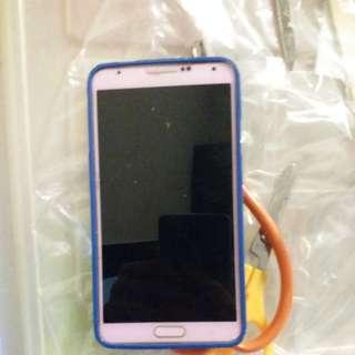 Samsung Note 3 LTE