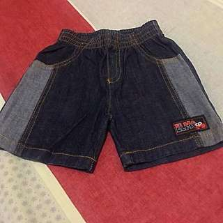 Baby Boy Shorts (6-9months) *used only once*
