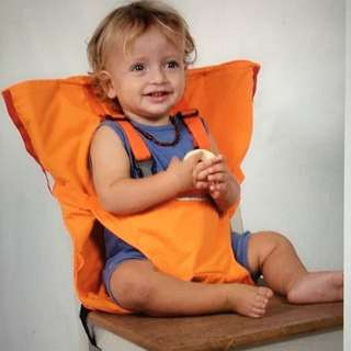 Infant Safety Seat - Portable Easy Seat by cozy cover
