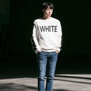 Korean Long Sleeve