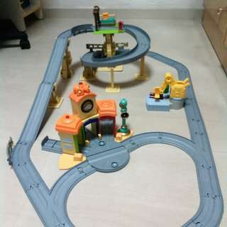 Chuggington Interactive Trains and Tracks