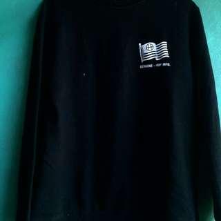 HUFF sweatshirt