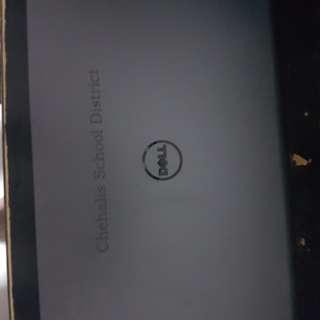 Dell Chrome Book 11 inch