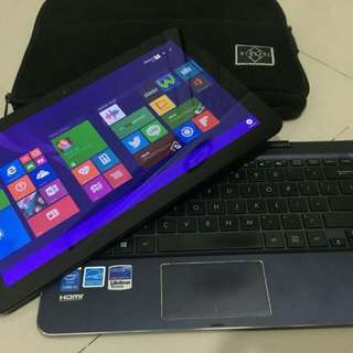 LAPTOP ACER TRANSFORMER BOOK T300CHI (2 IN 1)