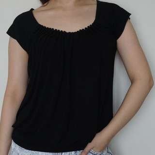 Elita black top