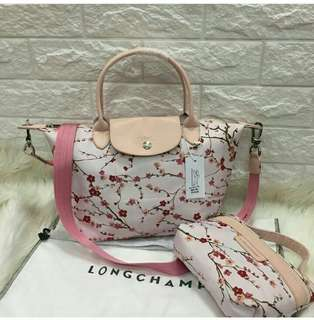 Tas Longchamp