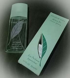 Elizabeth Arden Green Tea (50ml)