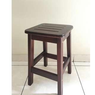 Stool / Kursi Baso 50 cm