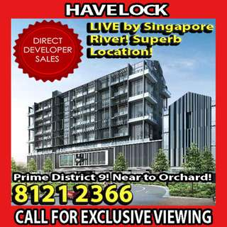 🌟FURTHER 18% DISCOUNT, RARE CHANCE TO LIVE BY SINGAPORE'S EXQUISITE LANDMARK: SINGAPORE RIVER! Scenic views everyday!! WALKING DISTANCE to ORCHARD SHOPPING BELT, CLARKE QUAY!! EASILY ACCESSIBLE TO ALL PARTS OF SINGAPORE via CTE, PIE, AYE, ECP!!🌟