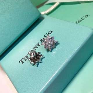 Tiffany earrings 925