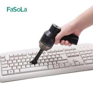 鍵盤吸塵器