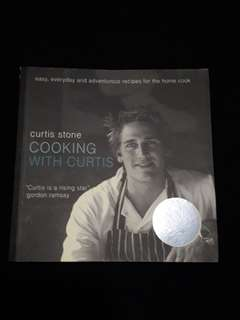 Curtis Stone Cooking With Curtis