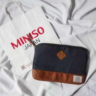 Miniso Netbook Bag