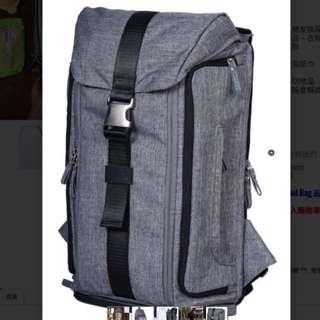 SuperDad Babybag French Design