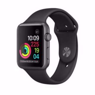 42mm Apple Watch Series 3