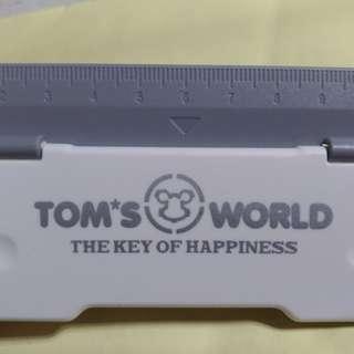 🚚 湯姆熊打孔器打洞機