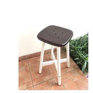Stool / Kursi Baso 60 cm