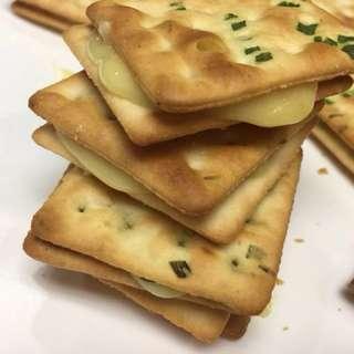 🚚 純手工牛軋餅(12片)