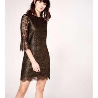 One piece night dress