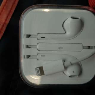 Iphone 耳筒